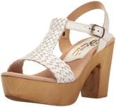Sbicca Women's Stefania Heeled Sandal