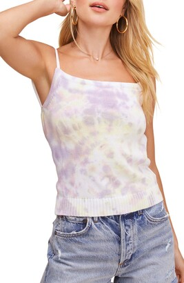 ASTR the Label Rumi Camisole