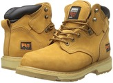 Timberland 6 Pit Boss Soft Toe Men's Work Lace-up Boots