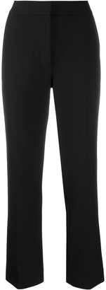 Victoria Victoria Beckham Slim Tailored Trousers