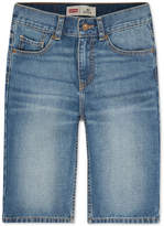Levi's Boys' 5-Pocket Denim Shorts