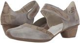 Rieker 49780 Mirjam 80 Women's 1-2 inch heel Shoes