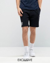Majestic Raiders Shorts Exclusive To Asos