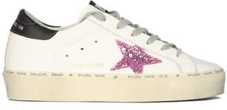 Golden Goose Glitter Star Hi Star