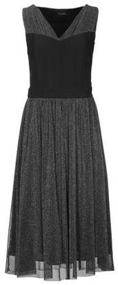 Fracomina 3/4 length dress