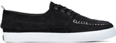 Diamond Supply Co. Black Yacht Club Shoes