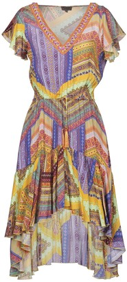 Miss Bikini Luxe Short dresses