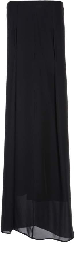 Raquel Allegra Long dresses