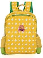 Kylin Express Child's Lightweight PU Backpacks School Backpack School Bags