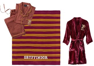 Pottery Barn Teen HARRY POTTER GRYFFINDOR Adult Gift Set