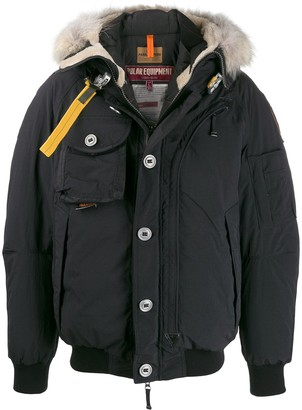 Parajumpers Padded Hooded Jacket