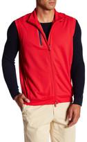 Bobby Jones &XH20 RTJ2& Wind & Water Resistant Four-Way Stretch Golf Vest