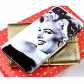 Monroe Giant Sparrows Marilyn 1954 Portrait Phone Case
