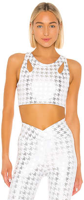 YEAR OF OURS Double Jump Disco Sports Bra