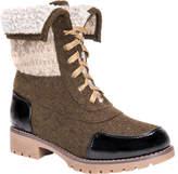Muk Luks Jandon Ankle Boot (Women's)
