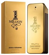 Paco Rabanne 1 Million by for Men , Edt Spray