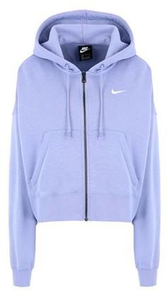 Nike W NSW FZ FLC TREND Sweatshirt