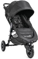 Baby Jogger Infant City Mini Gt Single Stroller & Parent Console Attachment