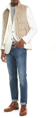 Brunello Cucinelli Stretch Cotton Jeans