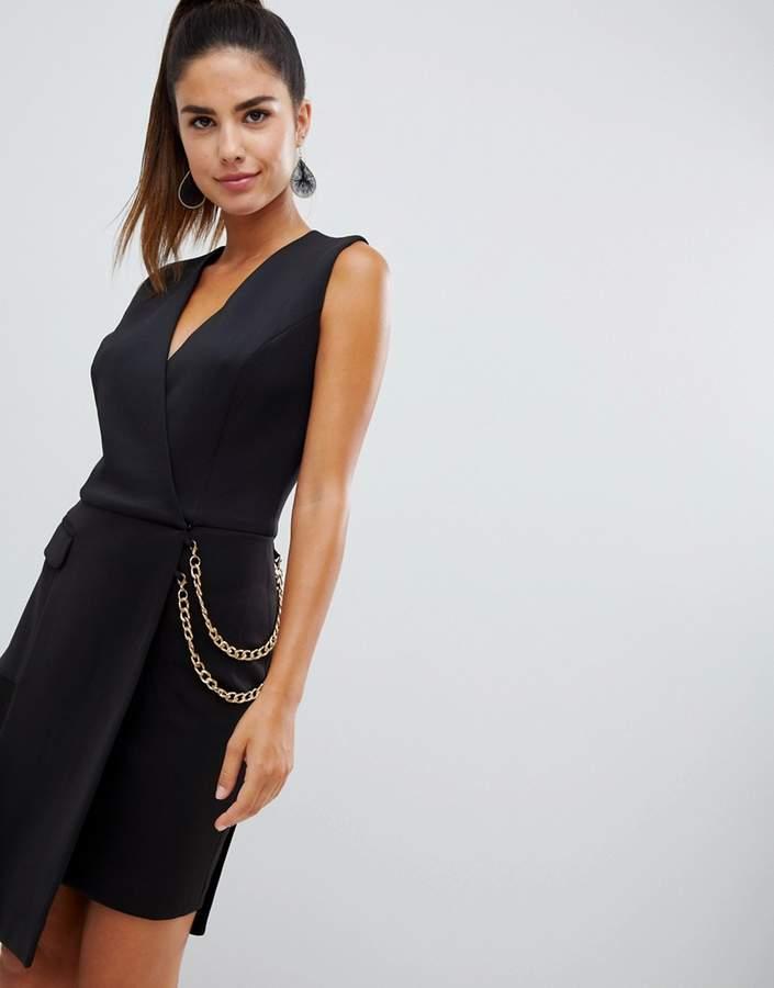 b89670f21f8 Tuxedo Dresses - ShopStyle UK