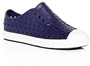 Native Unisex Jefferson Waterproof Slip-On Sneakers - Toddler, Little Kid