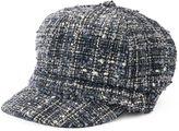 Apt. 9 Women's Plaid Cabbie Hat