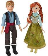 Disney Frozen Anna & Kristoff 2-Pack