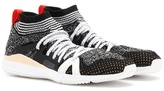 adidas by Stella McCartney Crazymove Bounce Fabric Sneakers