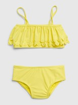 Gap Toddler Eyelet Swim Two-Piece