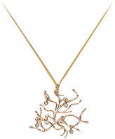 Disney Belle Rosetree Pendant Necklace - Beauty and the Beast - Live Action Film
