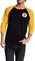 Mitchell & Ness NHL Bruins Unbeaten Henley Shirt