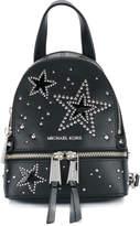 MICHAEL Michael Kors Rhea mini backpack