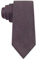 Calvin Klein Flannels Neats Men's Neck Tie