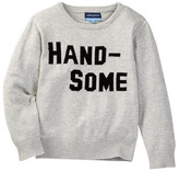 Andy & Evan Handsome Pullover Sweater (Toddler & Little Boys)