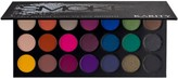 Karity 21 Highly Pigmented Professional Eyeshadow Palette - Smokey