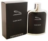 Jaguar Classic Black by Eau de Toilette Men's Spray Cologne - 3.4 fl oz
