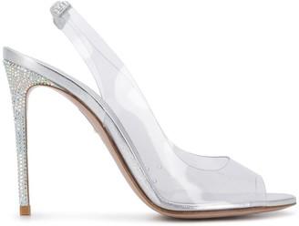 Le Silla Eclissi slingback sandals