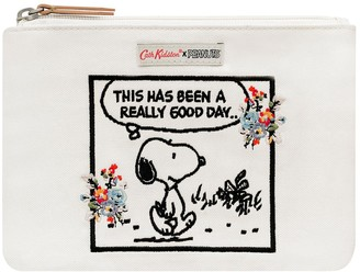 Cath Kidston Snoopy Pouch
