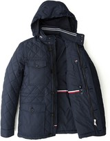 Tommy Hilfiger Quilted Field Jacket
