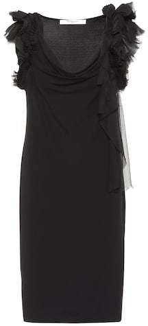 Givenchy Jersey minidress