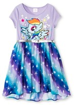 My Little Pony Girls' Hasbro Dress - Lilac