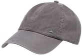 Mantaray Grey Baseball Hat