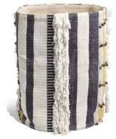 Marks and Spencer Sequin Braided Storage Basket