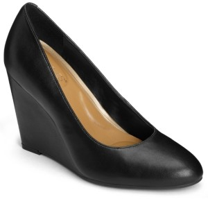 Aerosoles Bandwagon Wedges Women's Shoes