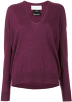 Christian Wijnants Kya jumper - women - Virgin Wool - S
