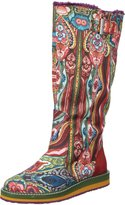 Desigual Shoe Boots Alicante 28TS382