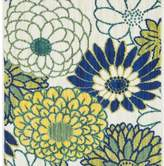 Loloi Rugs Loloi Isabelle Collection Rug, Ivory and Multi