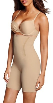 Maidenform Flexees Women's and Women's Plus Size Cool Comfort Firm Control High Waist Thigh Slimmer