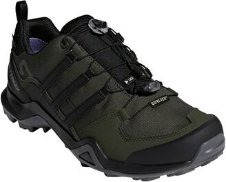 adidas Terrex Swift R2 GTX Gore-Tex(R) Waterproof Hiking Shoe