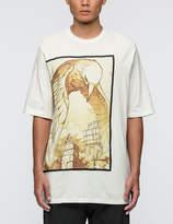 3.1 Phillip Lim Spirit Raven S/S T-Shirt